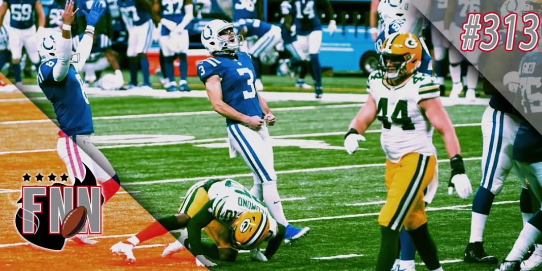 Semana 11 NFL 2020