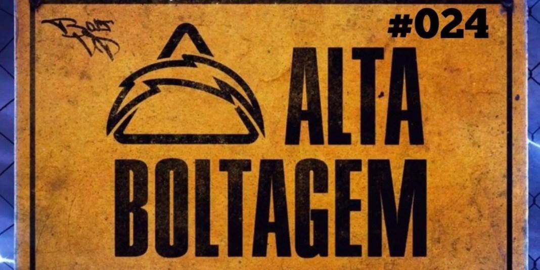 Alta Boltagem Podcast 024 - Chargers vs Falcons - Semana 14 2020