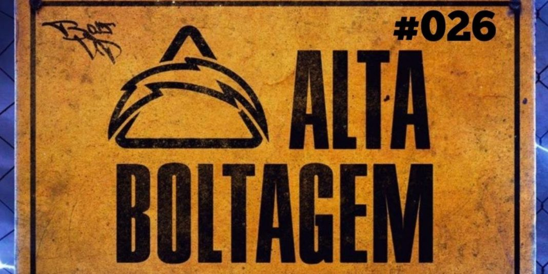Alta Boltagem 026