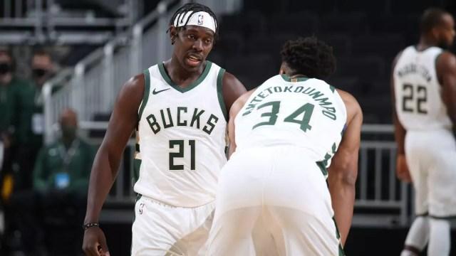 Com os contratos milionários da NBA, as equipes passaram a abrir mão de um Big-3. Apesar de não ser comum, ainda temos grandes trios na liga: