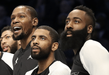 Nets Big Three