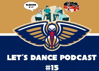 Let's Dance Podcast #15