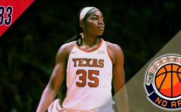 WNBA Draft 2021