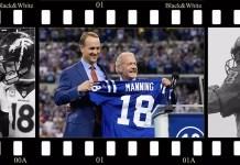 Manning Hall da Fama Indianapolis