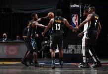 playoffs da NBA