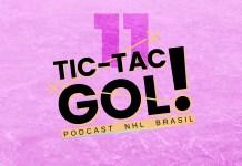 Tic-Tac-Gol! #11 - Coaches desmotivacionais, semifinais e polêmica no Blackhawks