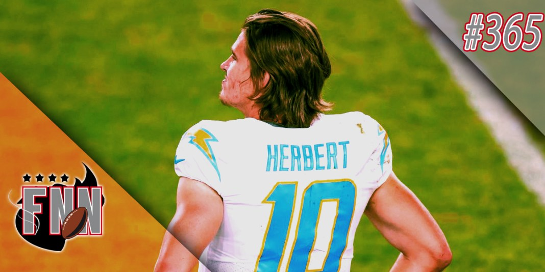Los Angeles Chargers 2021