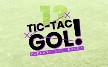 Tic-Tac-Gol! #13 - Jogadores Protegidos do Draft de Expansão!