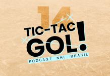 Tic-Tac-Gol! #14 - Exaustas da cultura tóxica da NHL