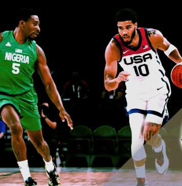 basquete nos jogos olímpicos