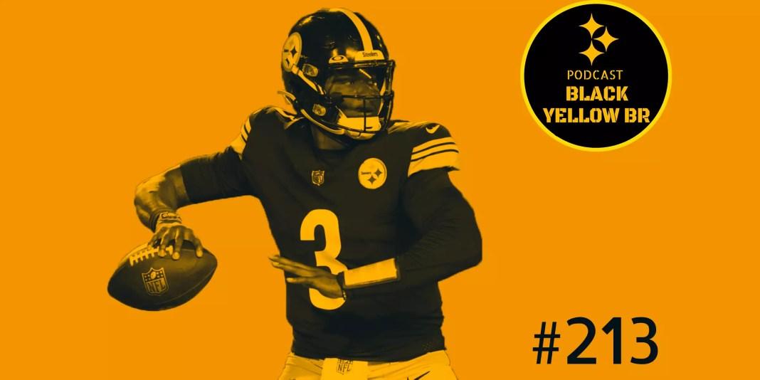 Steelers vs Eagles - Pré-Temporada Semana 1