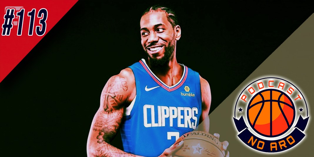 Los Angeles Clippers 2021