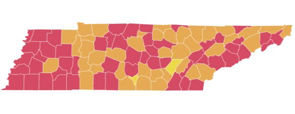 TN counties-covid