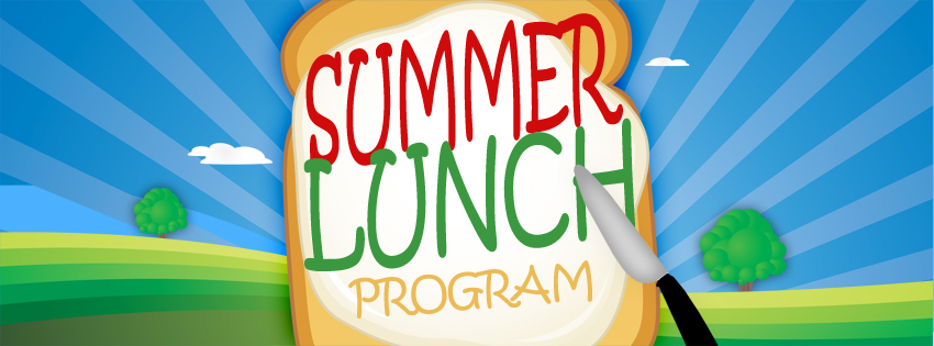Summer Lunch Program850x315