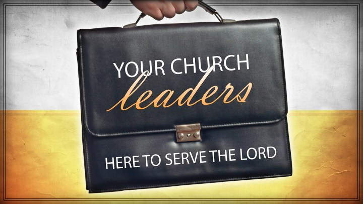 YourChurchLeaders