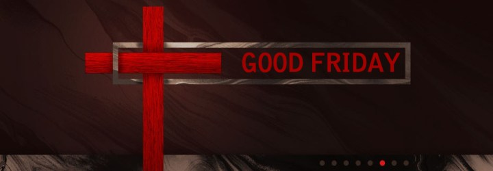 Good Friday txt