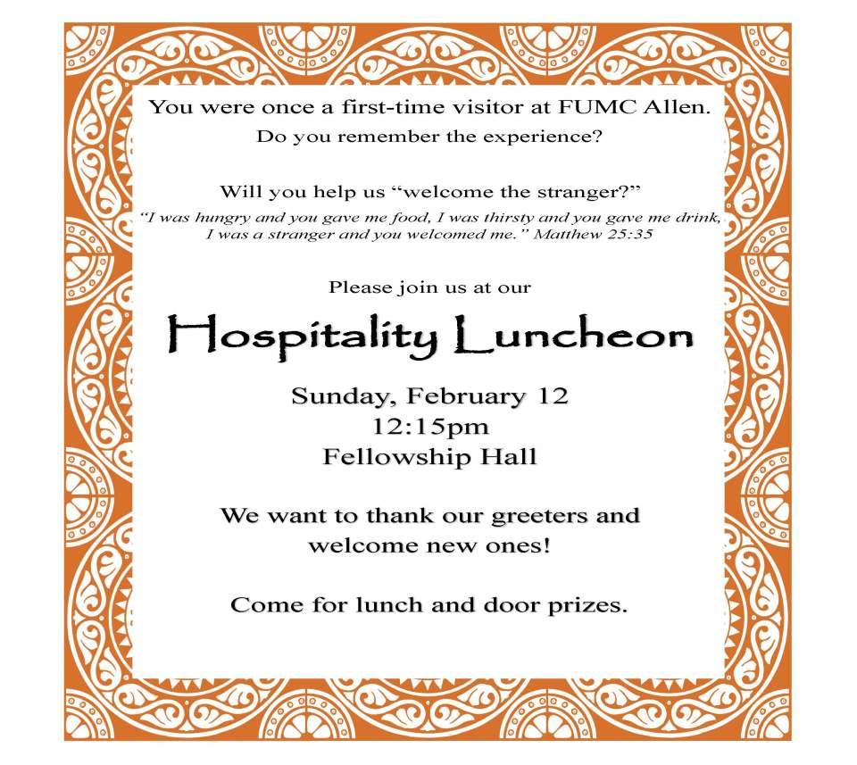 Hospitality Luncheon (002)