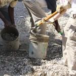 MOJO work in Haiti 2013