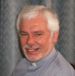 Rev. John Churcher