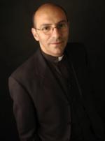 The Rev. Dr. Mitri Reheb