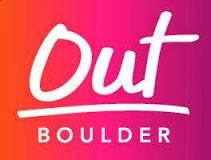 Out Boulder logo