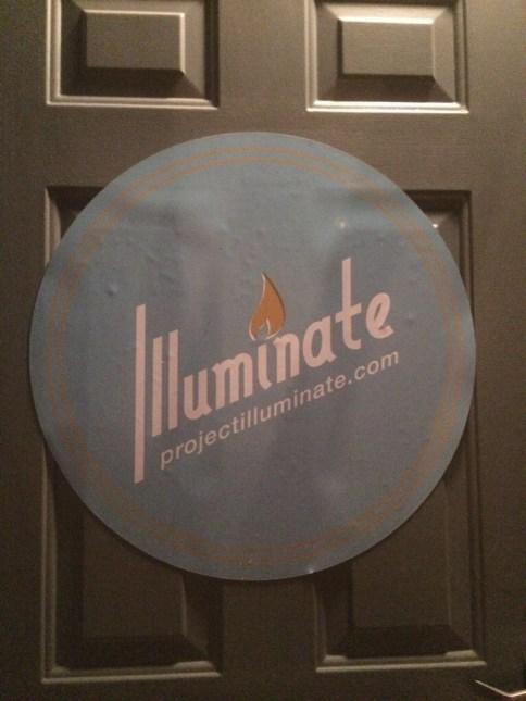Mission Camp, Illuminate