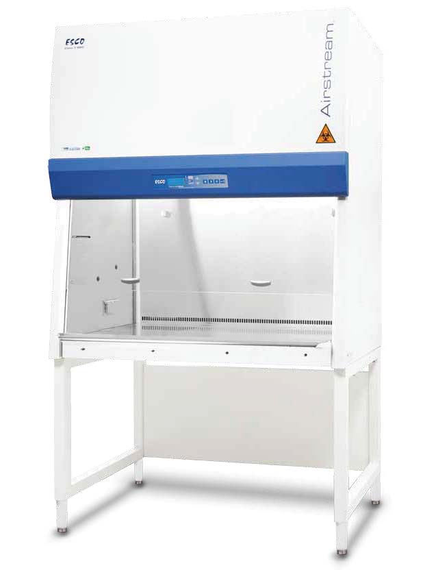 Airstream Biological Safety Cabinets