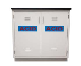 Bench Top Fume Hoods Salt Lake City, UT cabinet options
