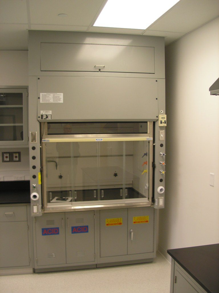 Medical Fume Hoods