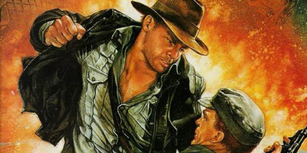 Indiana Jones a fumetti
