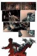 Captain America Steve Rogers #1, anteprima 01