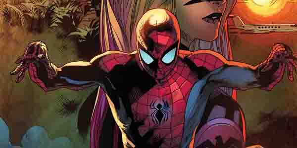 Spider-Man di Stuart Immonen