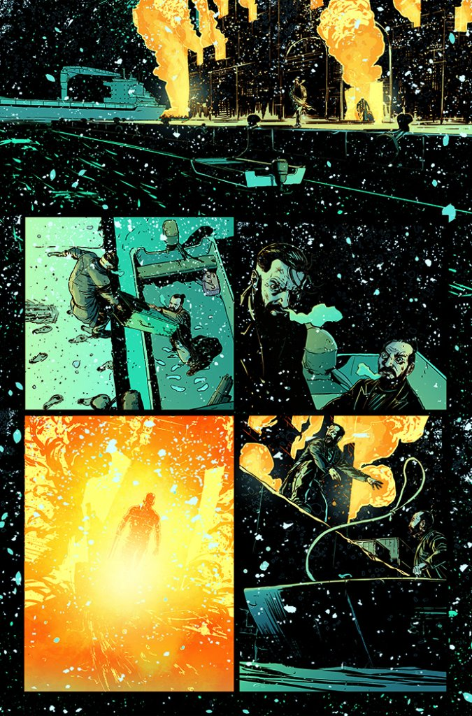Punisher #218, anteprima 05