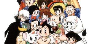 Tezuka Mix