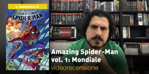 Amazing Spider-Man vol. 1: Mondiale
