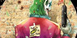 fumo di china joker