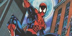 Spider-Man Tom Lyle