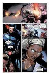 X-Men #1, anteprima 02