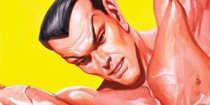 Namor Alex Ross