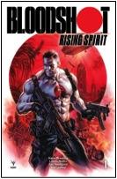 Bloodshot: Rising Spirit vol. 1