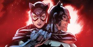 Batman/Catwoman