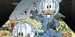 Don Rosa Library