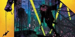 Batman Spaventapasseri