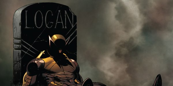 Death of Wolverine #1