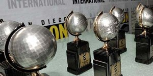 Eisner Awards