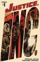 Cover Variant A di Francesco Francavilla