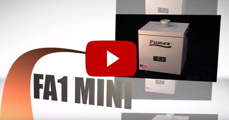 Fumex FA1-Mini