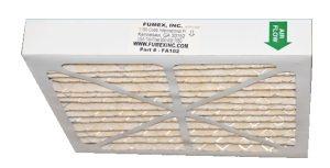 FA102, FA1 Mini Pre-filter