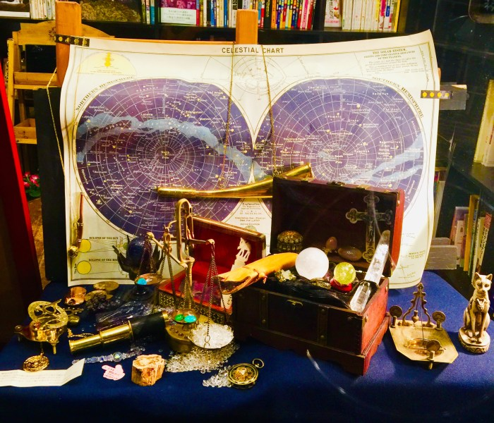 「大航海時代と天文学」フェア