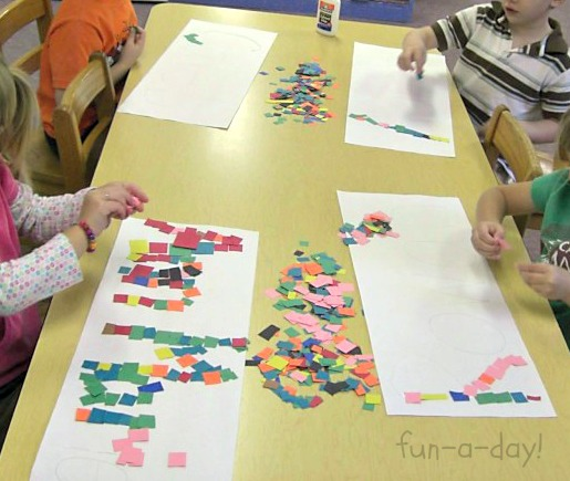 15 name activities for